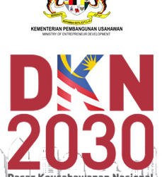 National Entrepreneurship Policy 2030 (DKN 2030)