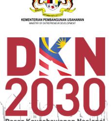 National Entrepreneurship Policy 2030 (DKN 2030)