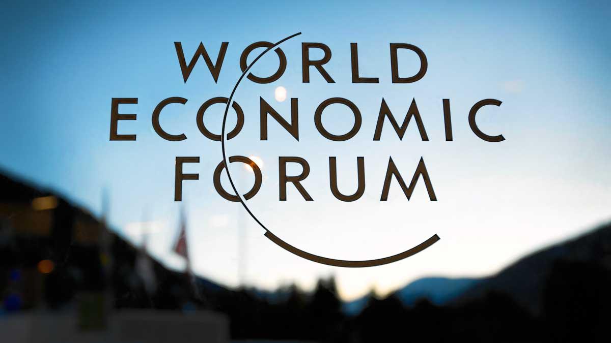 Wall Street At Davos Want Blockchain, Not Bitcoin & Crypto : by Nick Chong