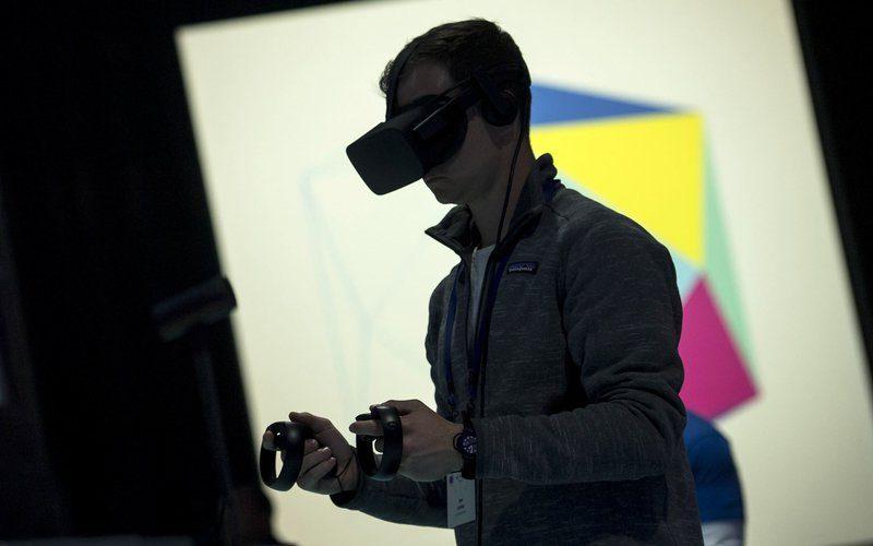 Alibaba buys Israeli AR startup amid China investment scrutiny