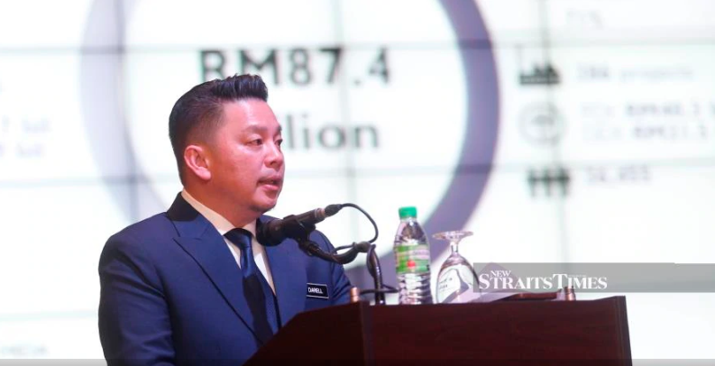 MITI approved RM201.7b in investments in 2018