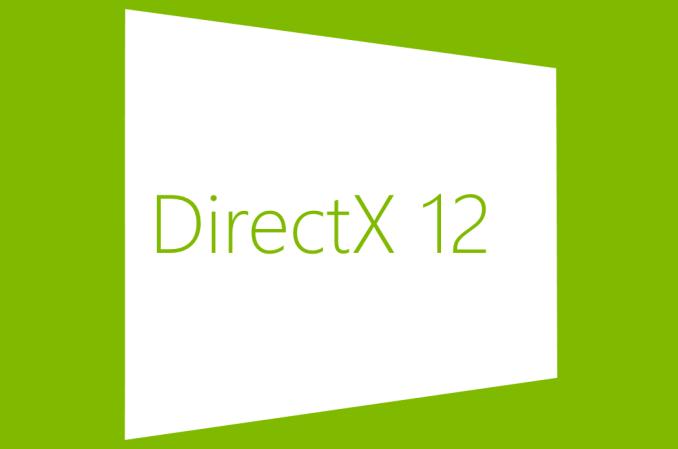 Microsoft Brings DirectX 12 To Windows 7