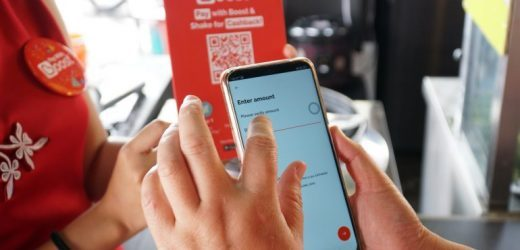 E-wallets a Boost for Malaysian women