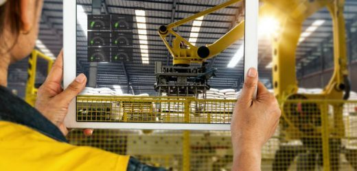 Industrial IoT market will hit $922B by 2025, driven by cost savings and availability