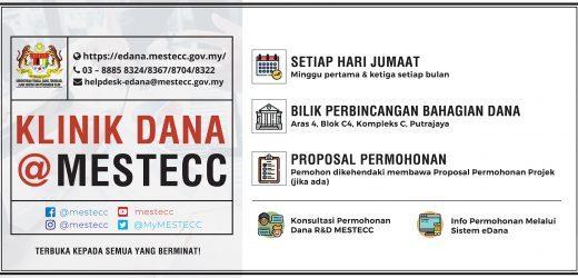 MESTECC R&D Fund