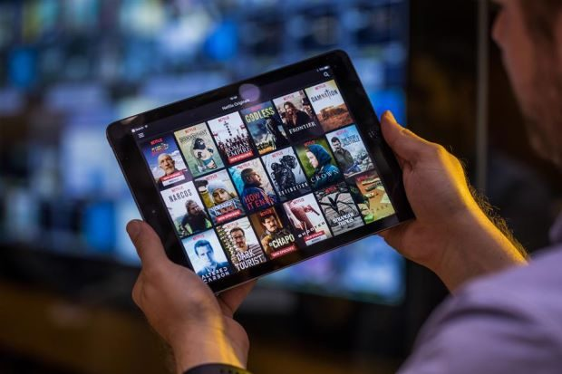 Does Netflix have a brand problem?