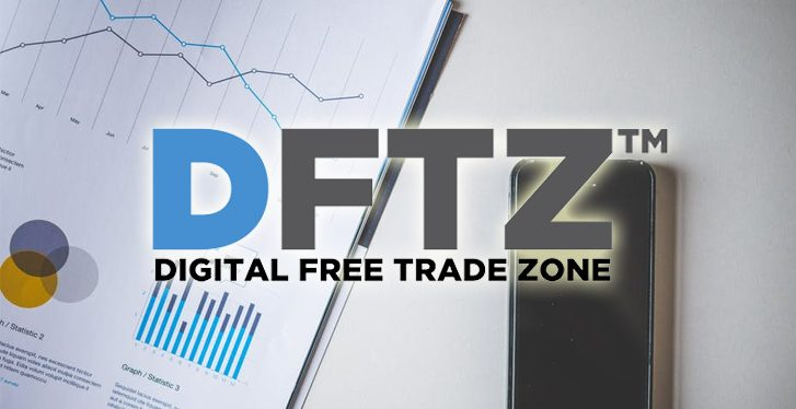 DFTZ will go on to boost e-commerce