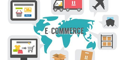 MALAYSIA'S E-COMMERCE STILL GOING GANGBUSTERS