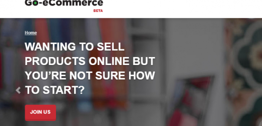 Go-eCommerce