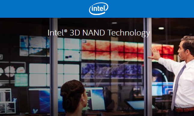 Storage Capacity Empowered by Intel® Innovation