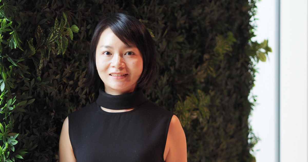 Behind The Screens: Meet The Woman Who Built Shopee's Data Science Team From Scratch