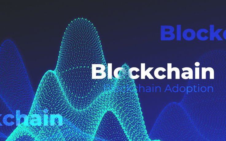 Blockchain Adoption Uncovered by Forbes as Billion Dollar Companies Buy In to Drive Technology