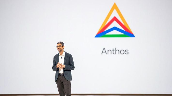 Everything You Want To Know About Anthos – Google's Hybrid And Multi-Cloud Platform