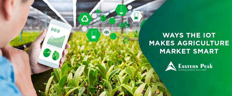 IoT in Agriculture: 5 Technology Use Cases for Smart Farming (and 4 Challenges to Consider)
