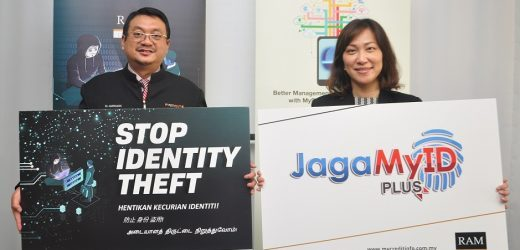 RAMCI, CYBERSECURITY MALAYSIA COLLABORATE TO FIGHT IDENTITY THEFT