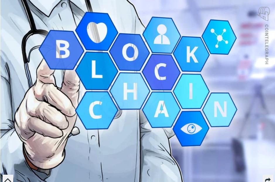 South Korean Hospital to Create Blockchain Medical Data Management Platform