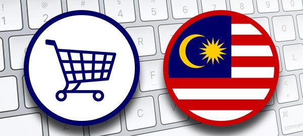 Top 10 e-commerce sites in Malaysia 2018