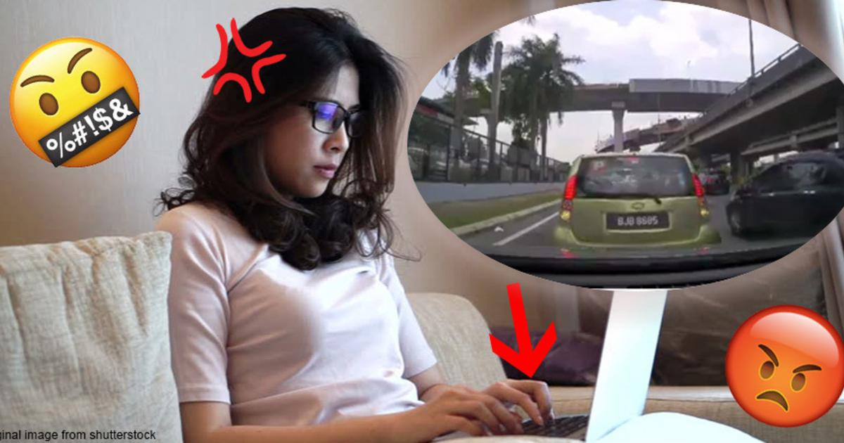 In Malaysia, shaming someone on social media could land you in jail