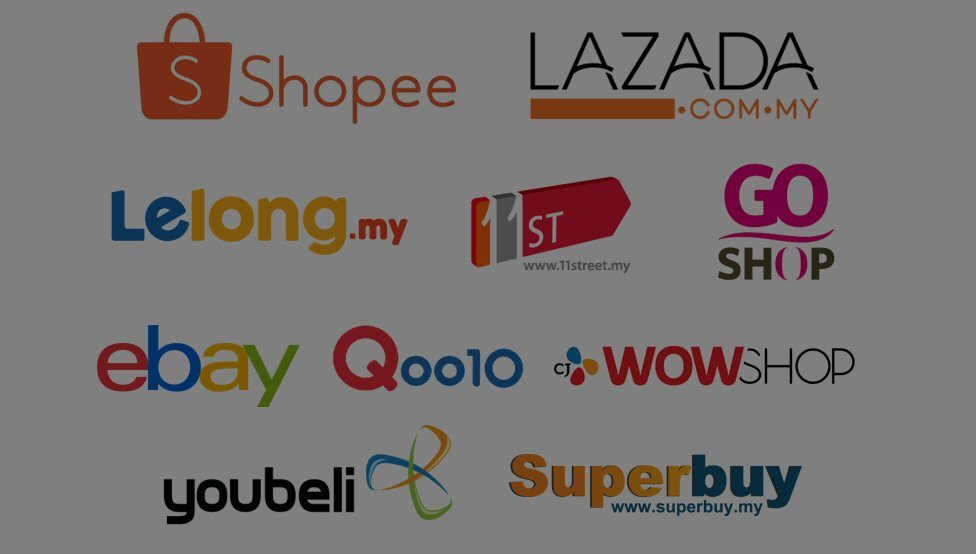 Top 10 marketplaces to sell online in Malaysia