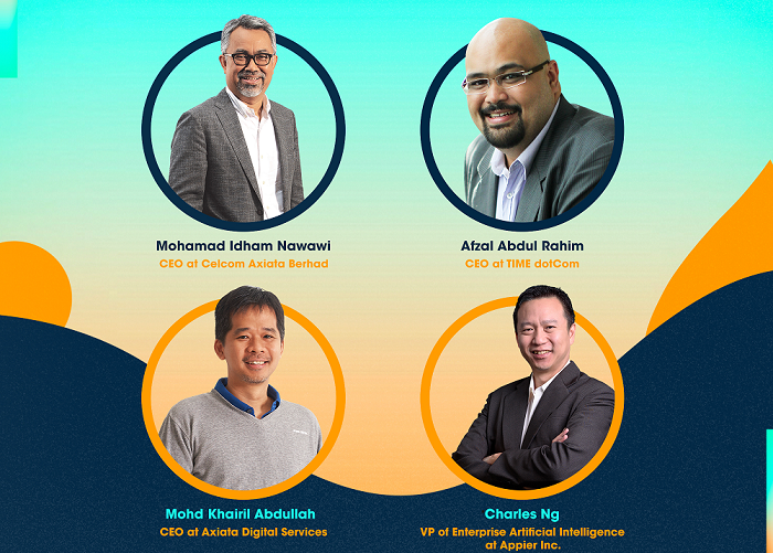 INAUGURAL MALAYSIA TECH WEEK SET TO ROCK ECOSYSTEM