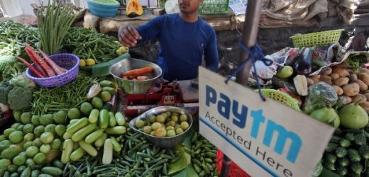 India going cashless could be a model for the world