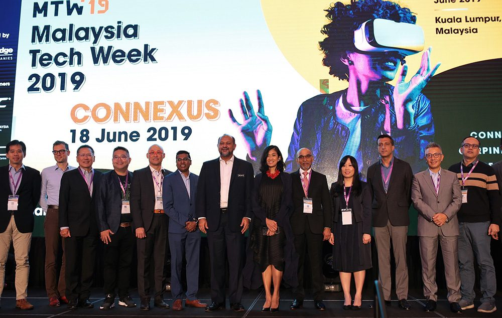 MALAYSIA TECH WEEK 2019 KICKS OFF WITH A FANFARE OF DIVERSITY AND INNOVATION