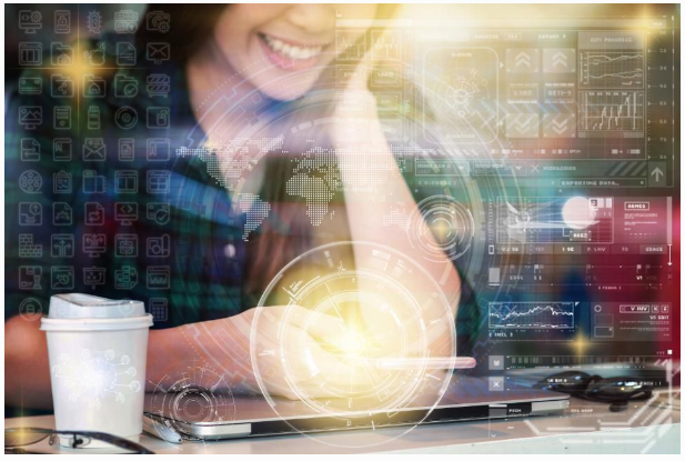 Using Artificial Intelligence To Enhance The Employee Experience