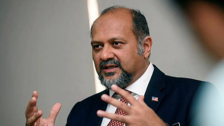 Cybersecurity, MCMC capable of thwarting espionage threats: Gobind