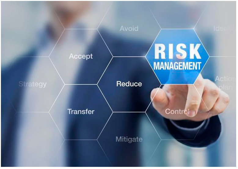 How risk management can help secure industrial IoT and big data