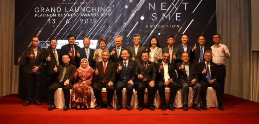 KLPICC: Platinum Business Awards 2019 Official Launching