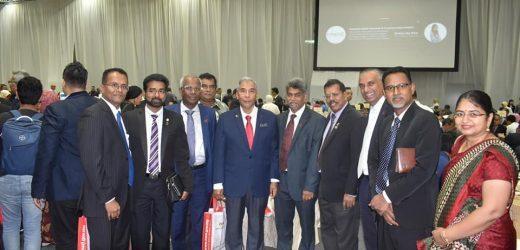 MAICCI: Majlis Pelancaran Dasar Keusahawanan Nasional 2030