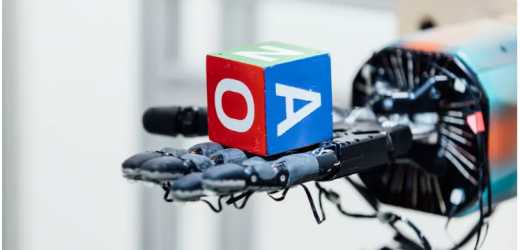 Microsoft invests $1 billion in OpenAI to pursue holy grail of artificial intelligence