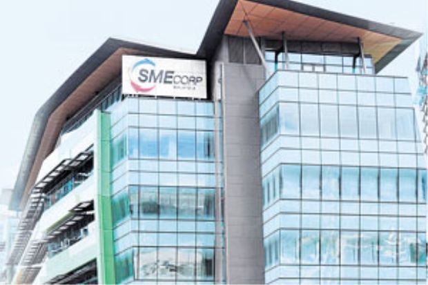 SME Corp targets the digitalisation of all SMEs by 2024