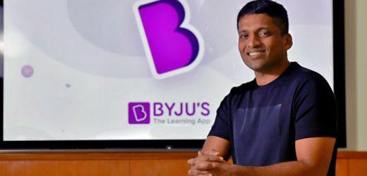 Former school teacher is India's newest billionaire