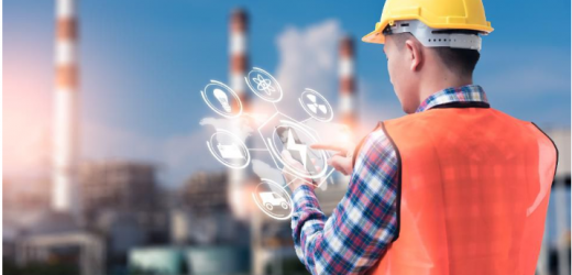 Industry 4.0: How IoT Will Inspire A New Era Of Maintenance Technology