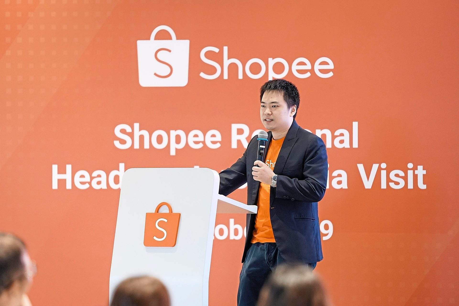 e-commerce platform Shopee confident of sustaining strong growth
