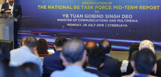 MCMC CHARTS MAJOR MILESTONES OF 2019 TO ENHANCE MALAYSIA'S DIGITALISATION AND CONNECTIVITY