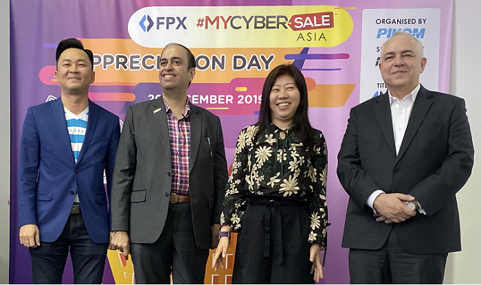 EXPANDED #MYCYBERSALE 2019 HITS RECORD US$770MIL SALES