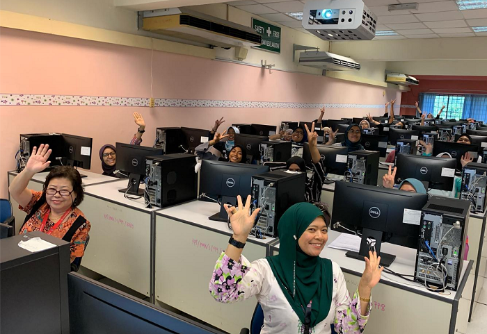 US$4.72MIL DIGITAL ADOPTION BOOST TO MICRO AND SME ENTERPRISES FROM MALAYSIA'S ECONOMIC STIMULUS