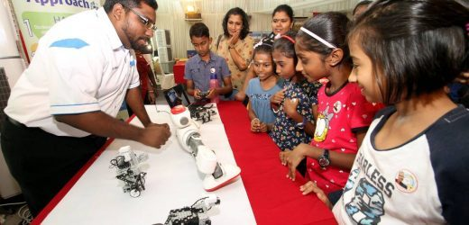 MAP holds programme to educate Indian students on IR 4.0