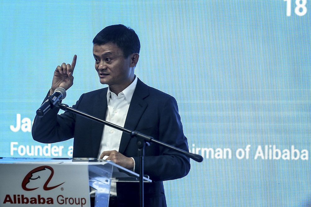 Covid-19: Jack Ma, Alibaba foundations donate medical kits to Malaysia, three other Asean countries
