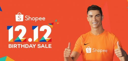Shopee breaks records with 80 million items sold during 12.12 Birthday Sale