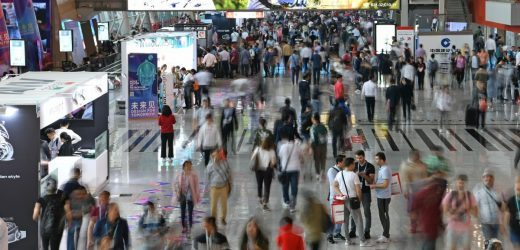 Alibaba's business-to-business marketplace launches online global trade show for pandemic-hit merchants