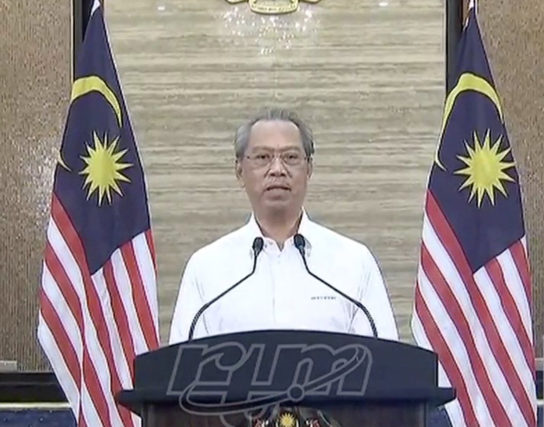 PM: Almost all economic sectors, business activities can resume ops under conditional MCO starting May 4