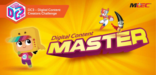 MINISTRY OF COMMUNICATIONS AND MULTIMEDIA REINFORCES COMMITMENT TO MALAYSIAN DIGITAL CREATIVE CONTENT DURING CHALLENGING TIMES