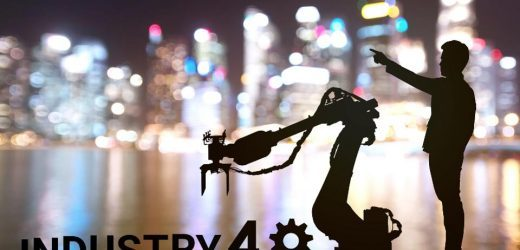 The Top 10 Technology Trends Of The 4th Industrial Revolution