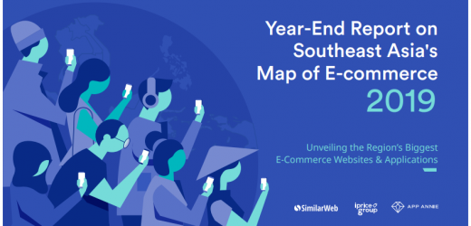 The Map of E-commerce in Malaysia