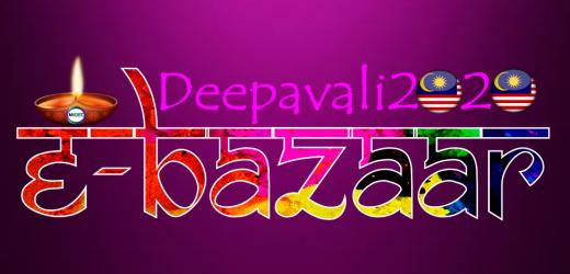eBazaar Deepavali 2020 Preview