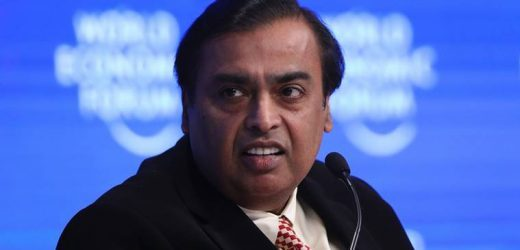India's Richest Man Is Now Wealthier Than Warren Buffett