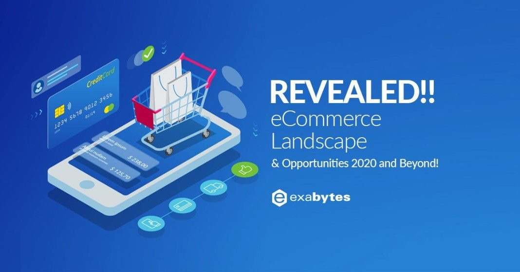 REVEALED!! eCommerce Landscape & Opportunities 2020 and Beyond!